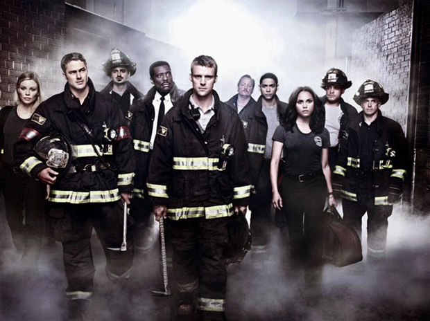 Chicago Fire e Chicago PD são renovadas
