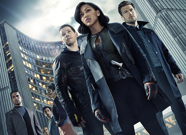 Séries Minority Report, The Player, Blood & Oil e Wicked City são canceladas