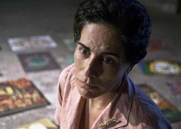 Trailer e cenas de Nise: O Coração da Loucura trazem Glória Pires revolucionando a psiquiatria | Pipoca Moderna