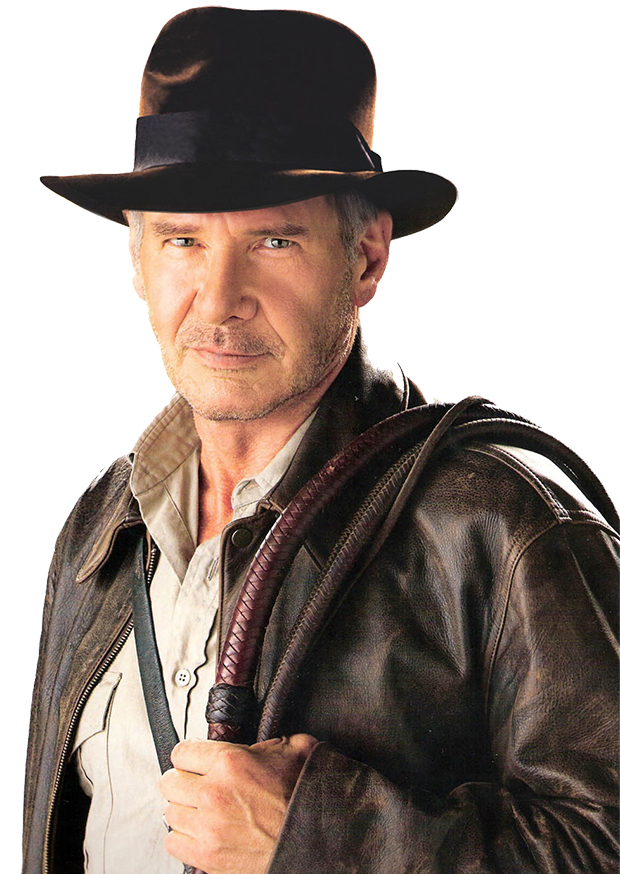 Disney confirma planos para quinto Indiana Jones