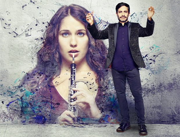Mozart in the Jungle: Veja o trailer da 2ª temporada, com Gael Garcia Bernal