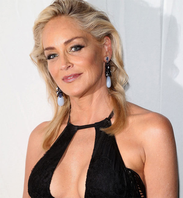 Sharon Stone entra no novo filme dirigido por James Franco