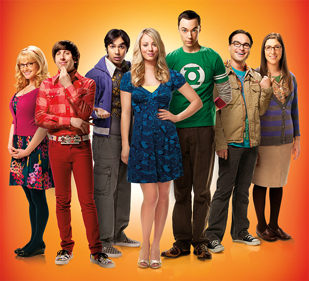 The Big Bang Theory pode acabar na próxima temporada