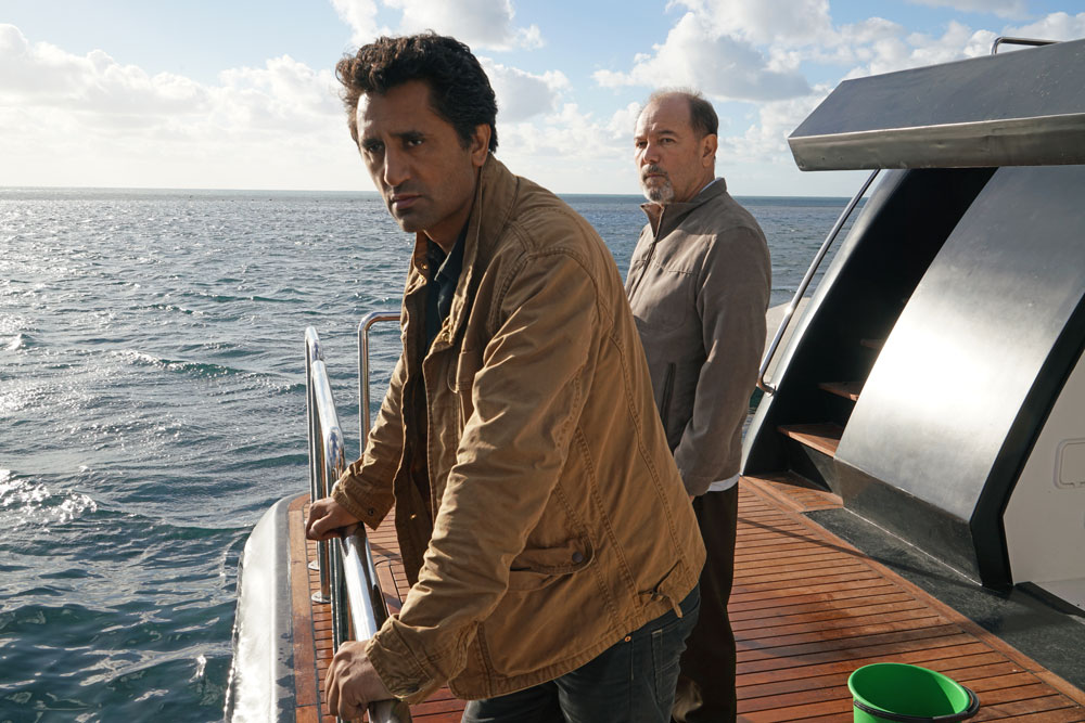 Fear the Walking Dead: Veja os primeiros teasers da 2ª temporada