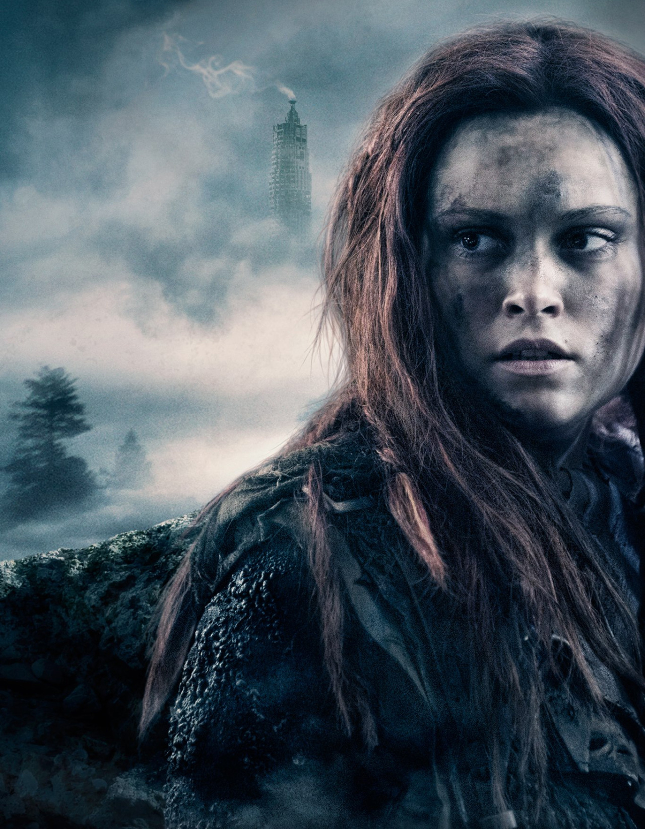 The 100: Personagens da 3ª temporada ganham 12 pôsteres