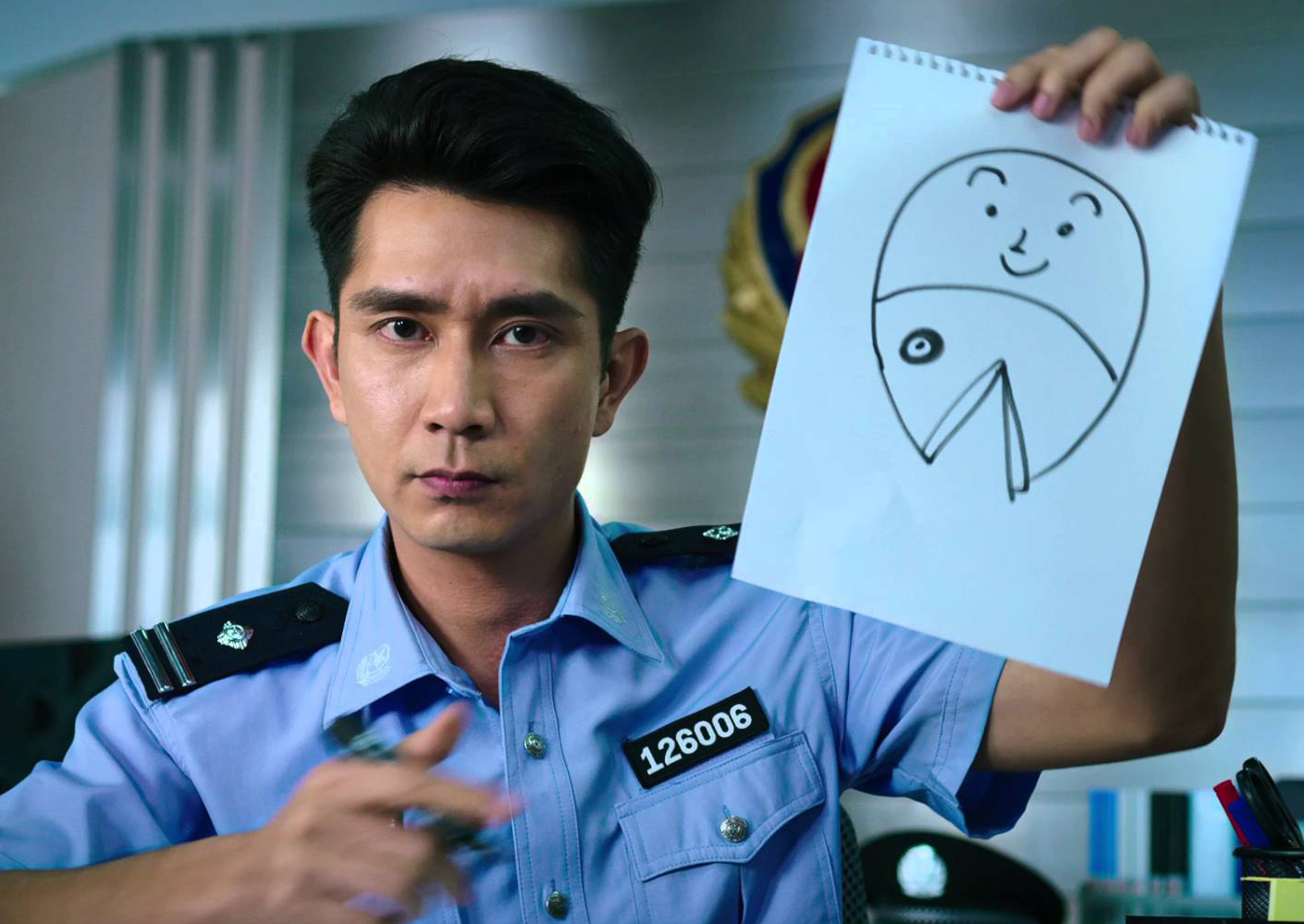 The Mermaid: Stephen Chow filma sereias em trailer de comédia absurda chinesa