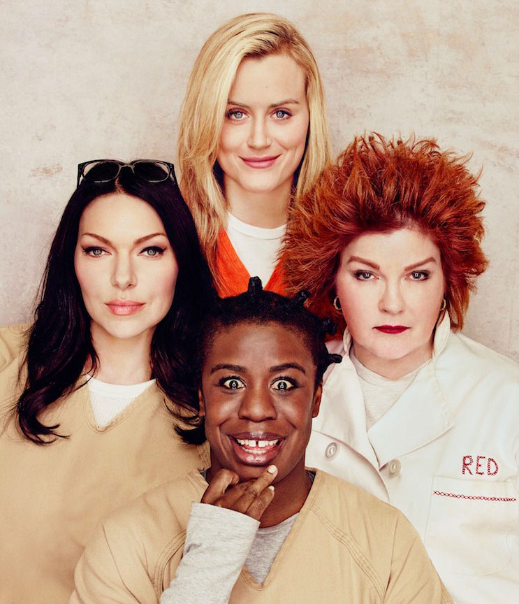 Série Orange Is the New Black é renovada para mais três temporadas