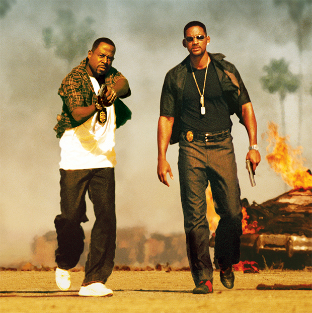 Will Smith confirma que filmará Bad Boys 3 com Martin Lawrence