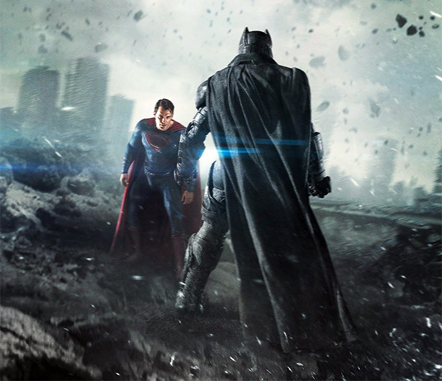 Batman vs. Superman: Novo trailer revela inúmeras cenas inéditas
