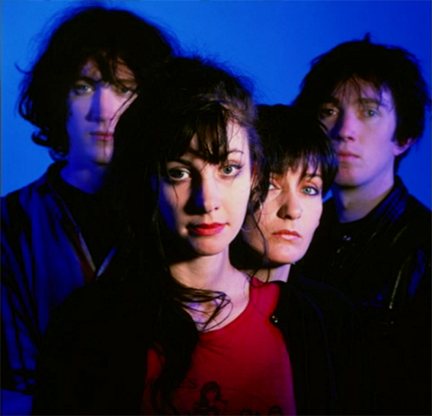 Playlist (Vapour Trail): 10 clipes da geração shoegazer