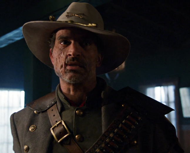 Legends of Tomorrow: Jonah Hex e Ra's Al Ghul aparecem no trailer do final da temporada