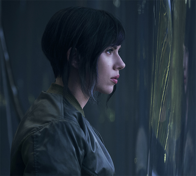 Ghost in the Shell: Após sofrer patrulha ideológica, Scarlett Johansson ganha defensores