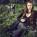 Sophie Turner confirma que Game of Thrones só volta em 2019