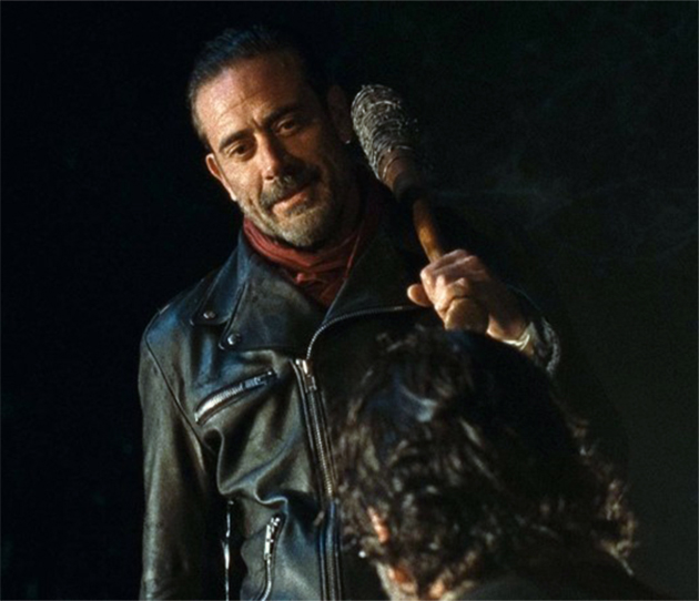 Final da temporada de The Walking Dead gera revolta nas redes sociais