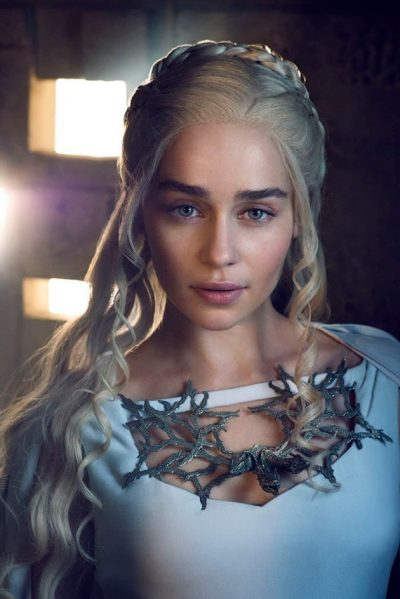 Figurinista de Game of Thrones cria grife para vender as jóias de Daenerys