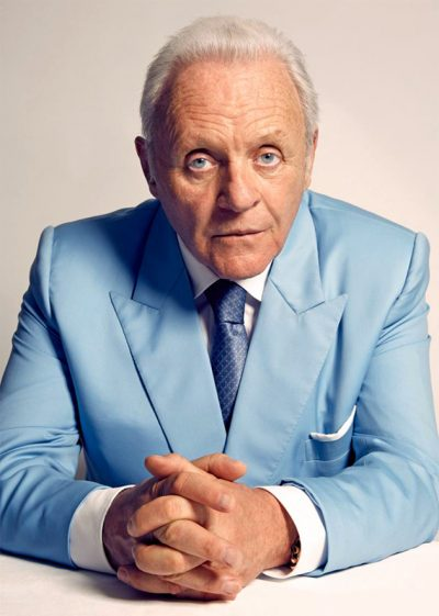 Anthony Hopkins entra no quinto Transformers