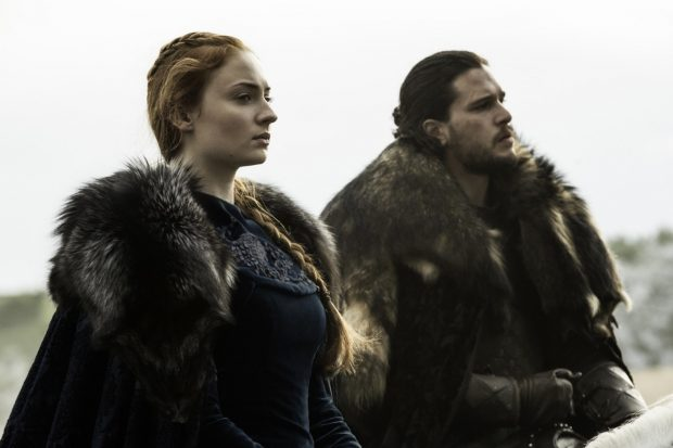 HBO quer temporada final de Game of Thrones com mais episódios