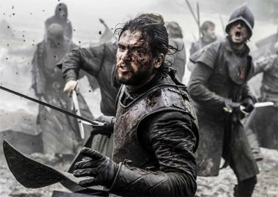 Game of Thrones: Veja o trailer legendado do final da 6ª temporada