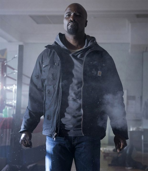 Luke Cage: Primeiro trailer mostra superforça ao som de hip-hop