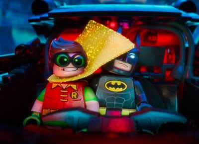 Lego Batman: Versão dublada do novo trailer introduz Robin