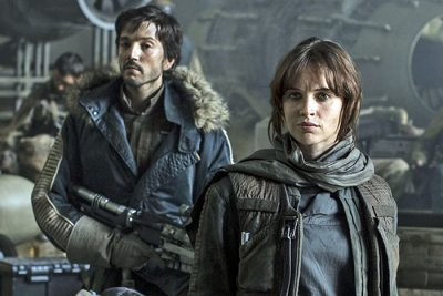 Rogue One: Trailer internacional traz cenas inéditas do spin-off de Star Wars