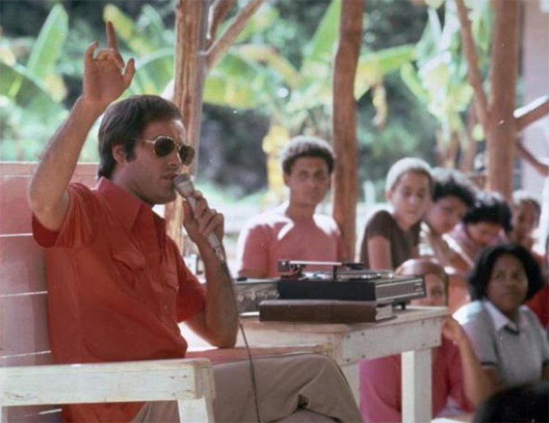 Criador de Breaking Bad desenvolve série sobre Jim Jones, líder da seita do Massacre de Jonestown