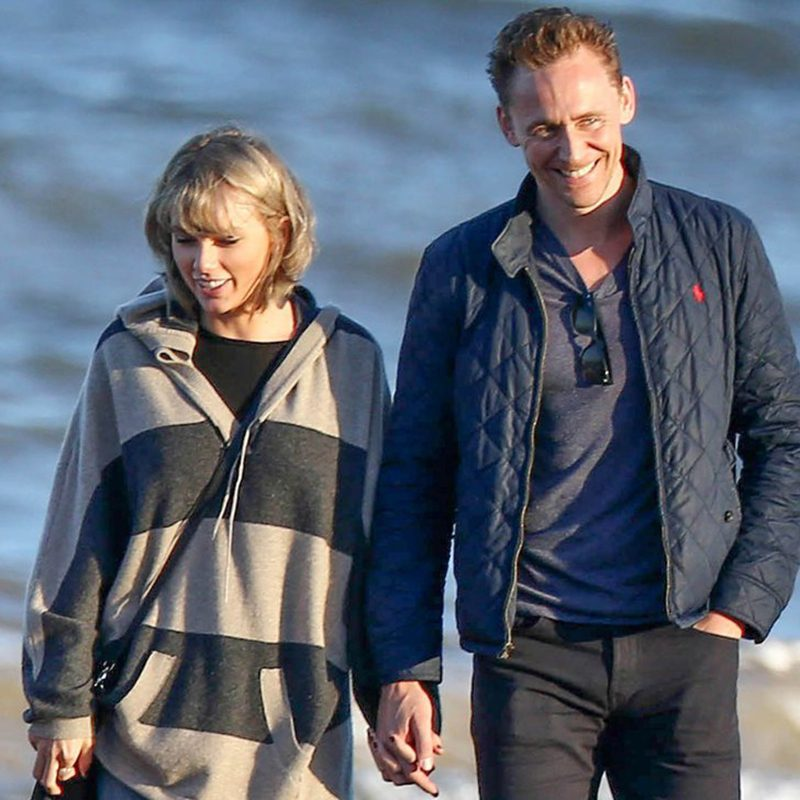Namoro de Taylor Swift e Tom Hiddleston já acabou