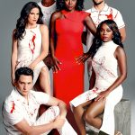 How to Get Away With Murder terá 5ª temporada