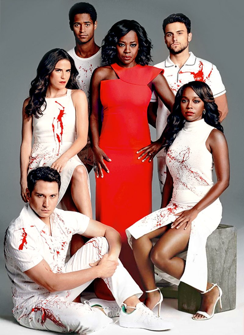 How to Get Away with Murder registra sua pior audiência nos Estados Unidos