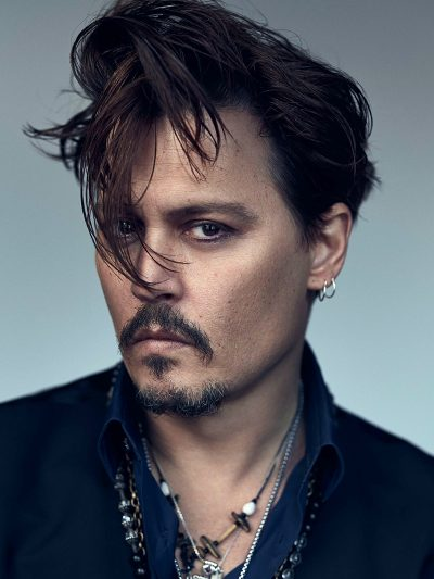 Johnny Depp embarca com grande elenco no remake de Assassinato no Expresso Oriente