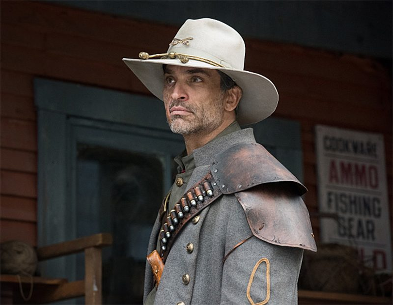 Legends of Tomorrow: Jonah Hex vai reaparecer na 2ª temporada