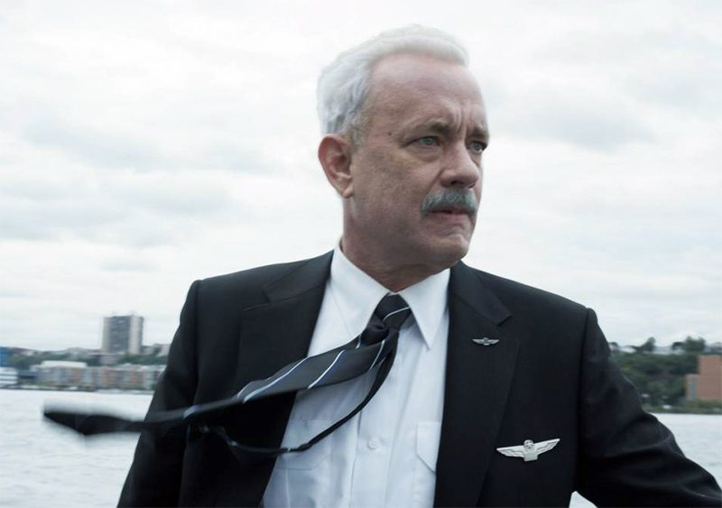 Sully: Tom Hanks evita um desastre no trailer legendado do novo filme de Clint Eastwood