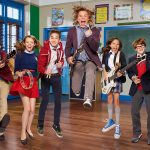 Nickelodeon cancela séries School of Rock e Nicky, Ricky, Dicky & Dawn
