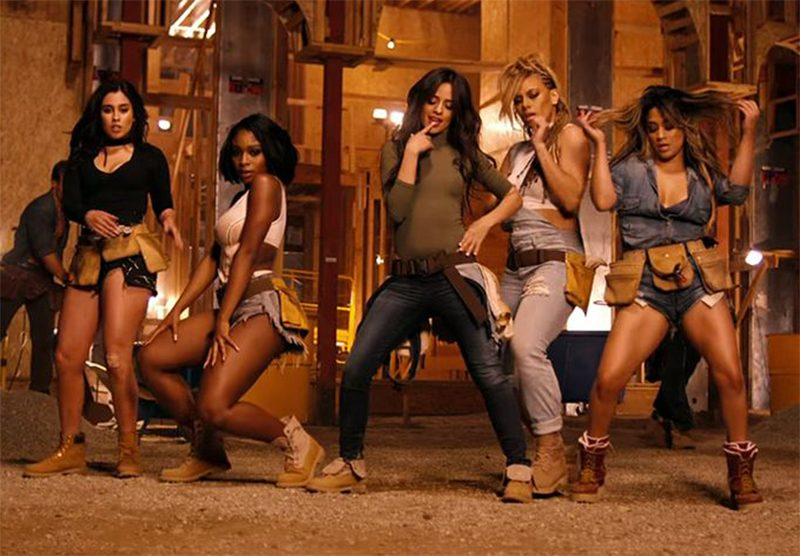 Fifth Harmony lidera a lista dos clipes mais vistos do mundo no YouTube em 2016