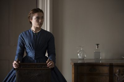Filme britânico mais comentado do ano, Lady Macbeth ganha novo trailer