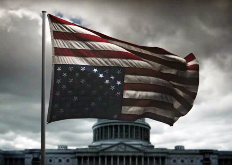 House of Cards transforma gafe do porta-voz da Casa Branca em propaganda da série