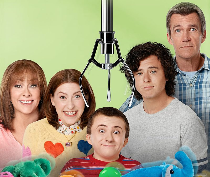The Middle vai acabar na 9ª temporada