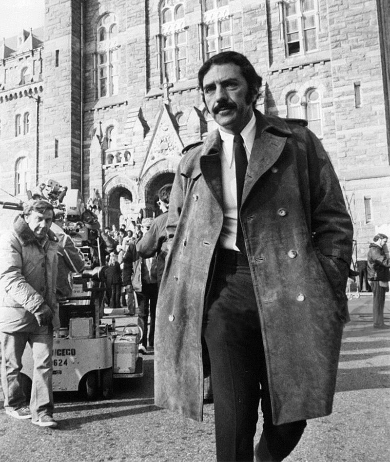 William Peter Blatty (1928 – 2017)