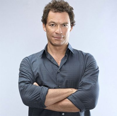 Dominic West será o pai de Lara Croft no novo Tomb Raider