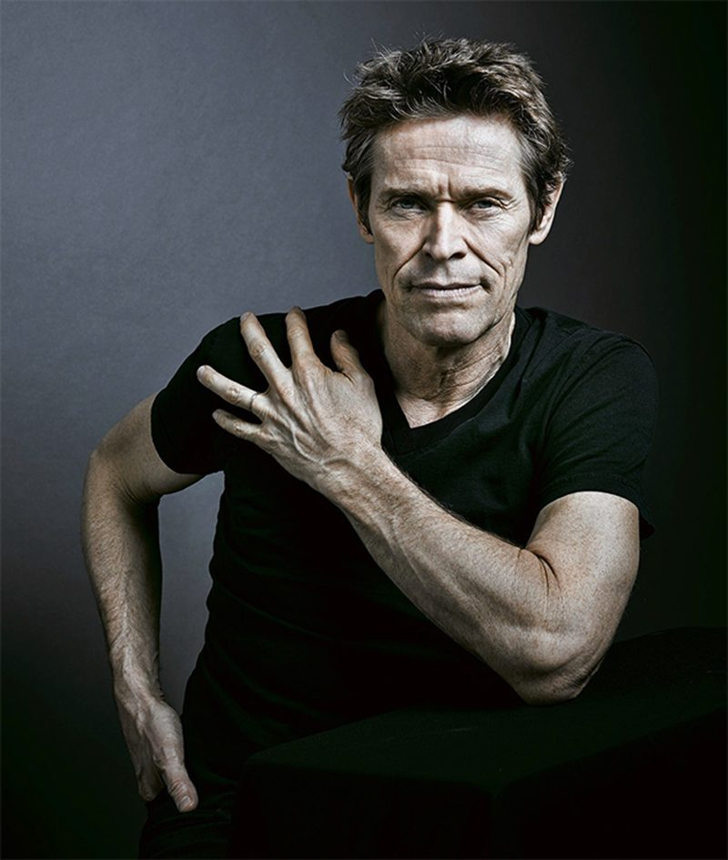 Willem Dafoe vira o mais novo suspeito do remake de Assassinato no Expresso Oriente