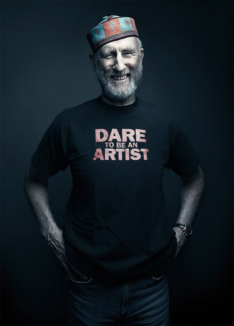James Cromwell entra no elenco de Jurassic World 2