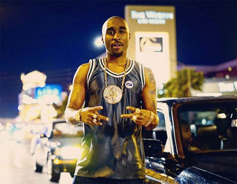 Cinebiografia do rapper Tupac Shakur ganha novo trailer