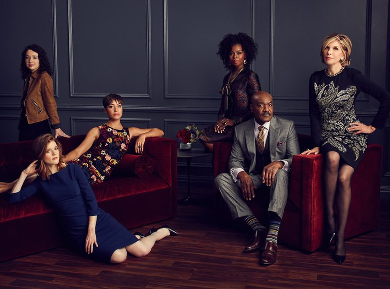 Impeachment de Donald Trump será tema da 2ª temporada de The Good Fight