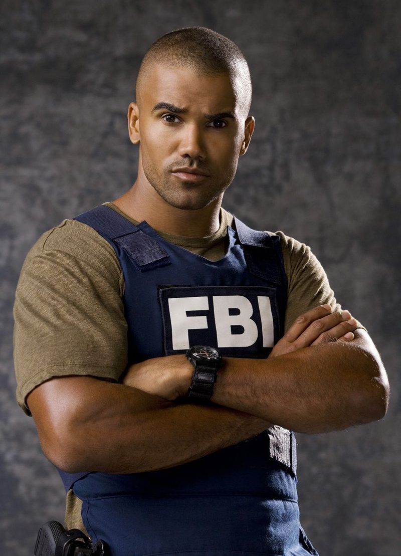Shemar Moore vai retornar a Criminal Minds no final da 12ª temporada