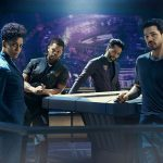 The Expanse é cancelada na 3ª temporada