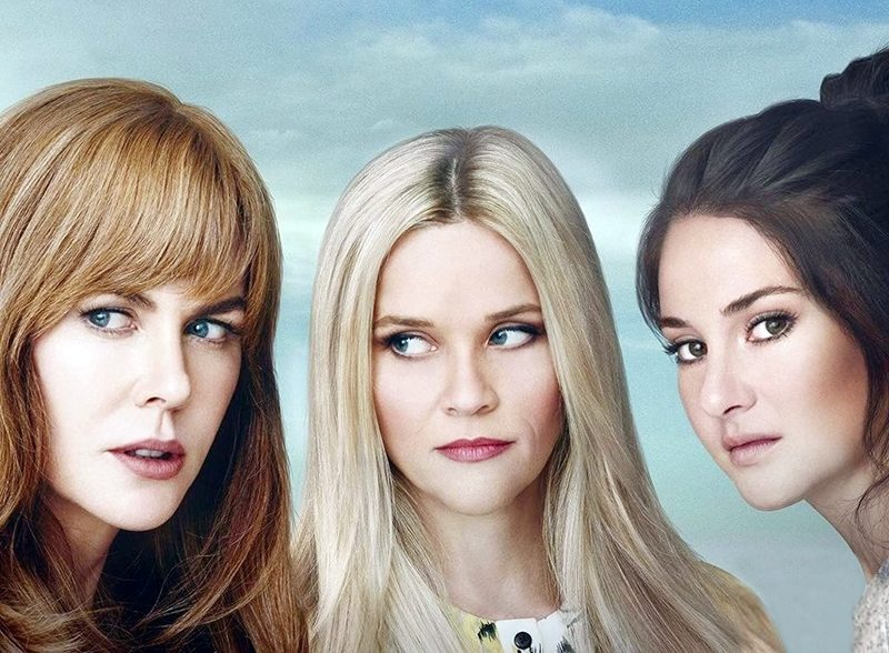 Reese Witherspoon confirma planos para 2ª temporada de Big Little Lies