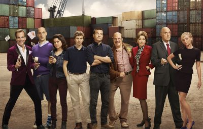 Arrested Development ganhará nova temporada em 2018