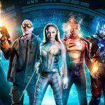 Trailer da 3ª temporada de Legends of Tomorrow leva os heróis à Roma antiga e ao circo