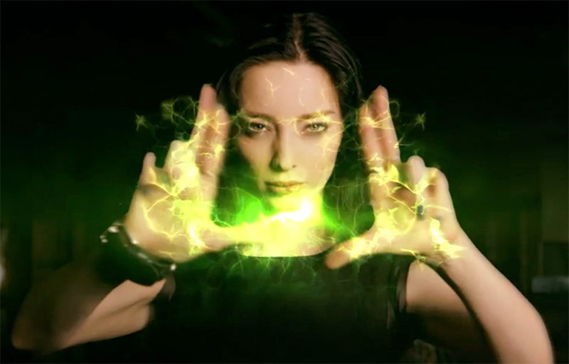 The Gifted vai explorar a possibilidade de Polaris ser filha de Magneto