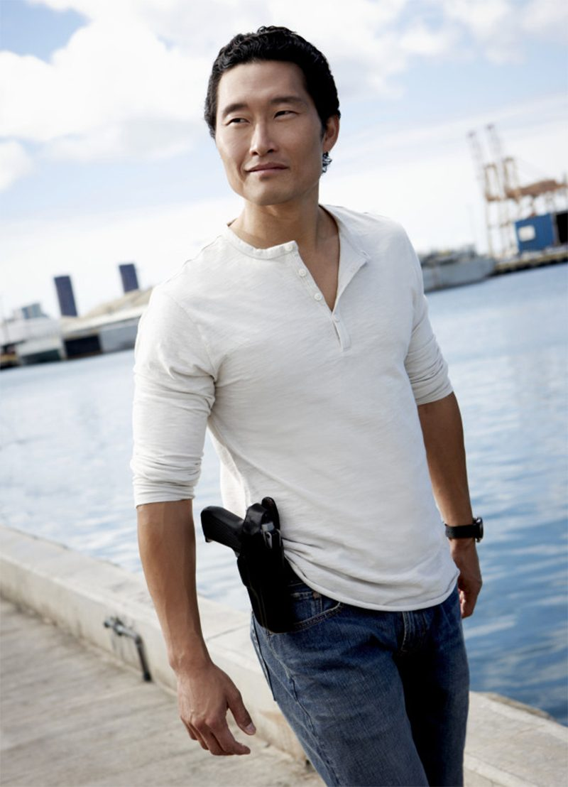 Daniel Dae Kim despede-se dos fãs de Hawaii Five-0 em longo post no Facebook